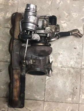 Turbo BMW N55 X5 o X6 SERIE 3,5,7